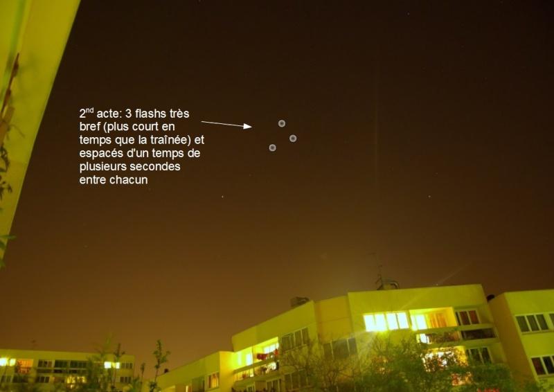 2011: le 08/04 à vers 22h15 - Lumière étrange dans le ciel  - Les Ulis (91)  Observ14