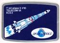 [Collection] Autocollants spatiaux Ariane11