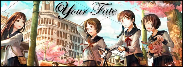 Your Fate