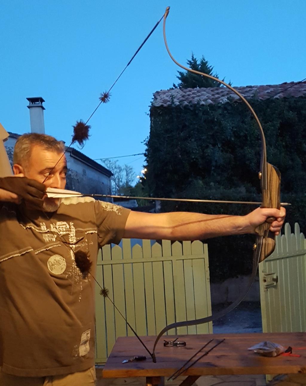 discussion autour de timerghost archery - Page 5 20181011