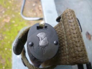 Marquages sur baïonnette US M1- Signification? P1030014