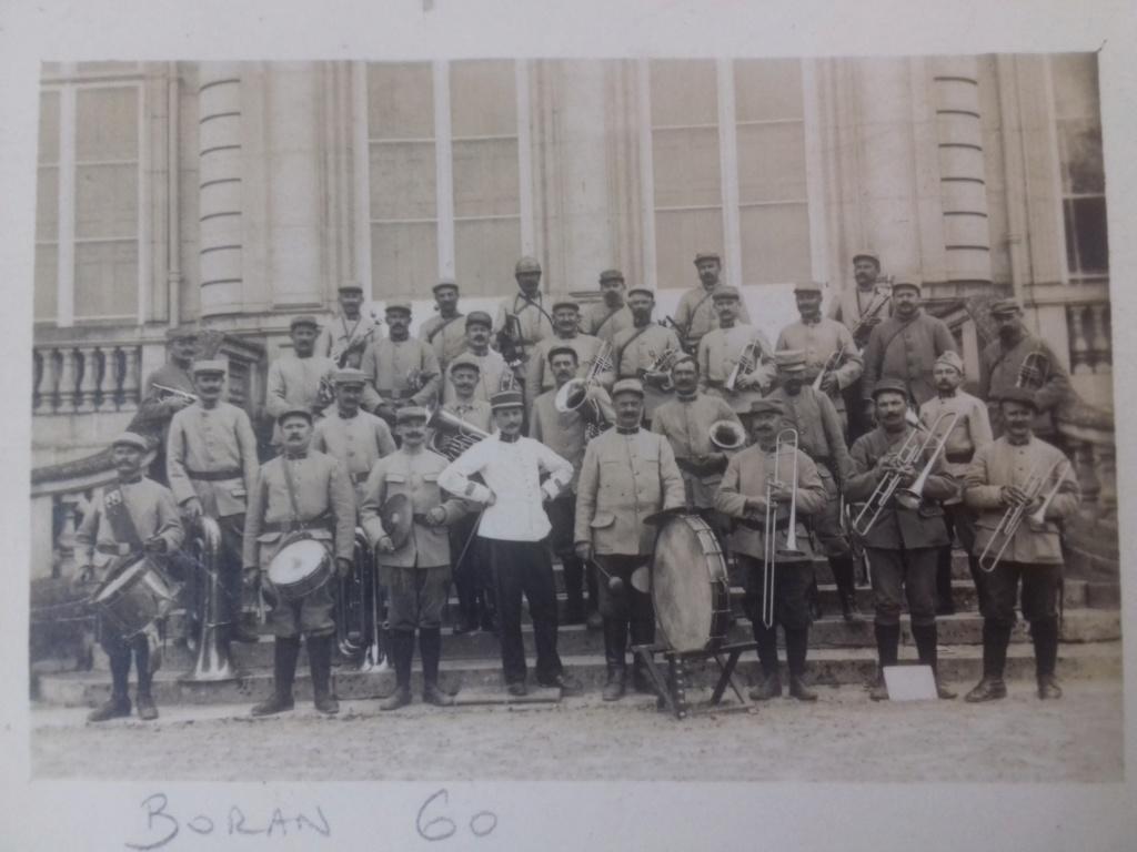 Les instruments de musique : caisses - tambours - clairons - trompettes  - Page 3 20200339