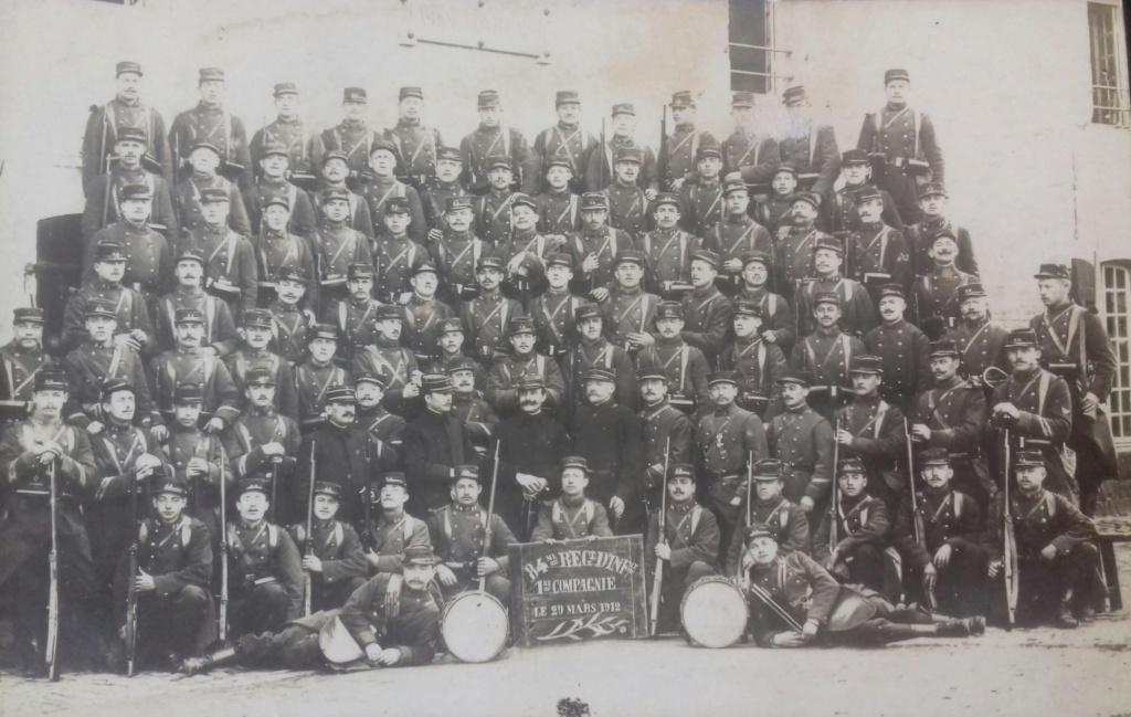 Les instruments de musique : caisses - tambours - clairons - trompettes  - Page 3 20200340