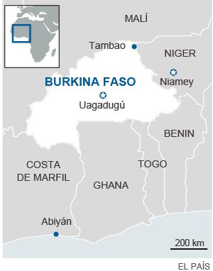 Burkina Faso: Queman el Parlamento y la oposición democrática protesta. - Página 2 14424810