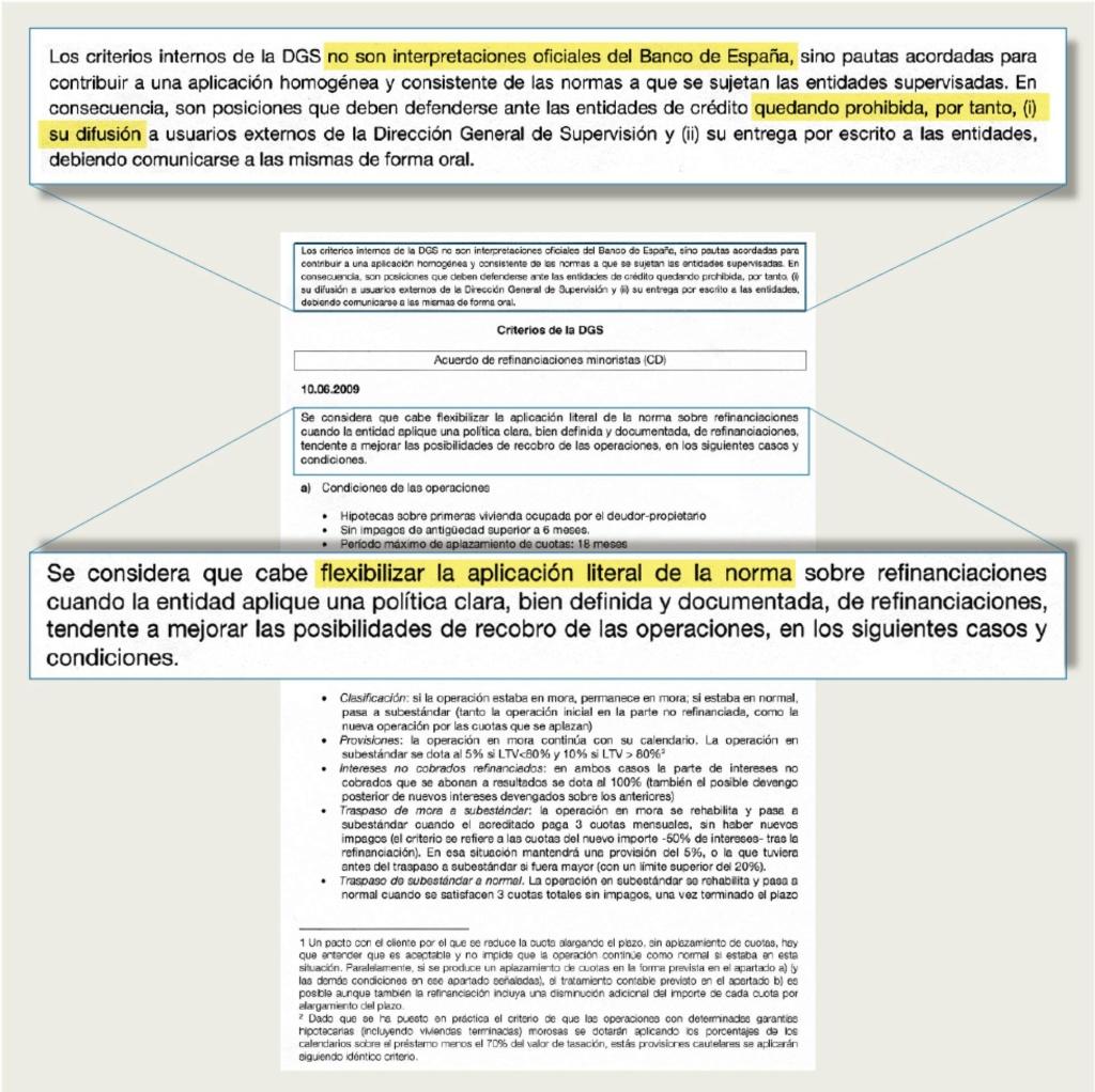 Negocio de la banca en España. El gobierno avala a la banca privada por otros 100.000 millones. Cooperación sindical.  - Página 7 14859710