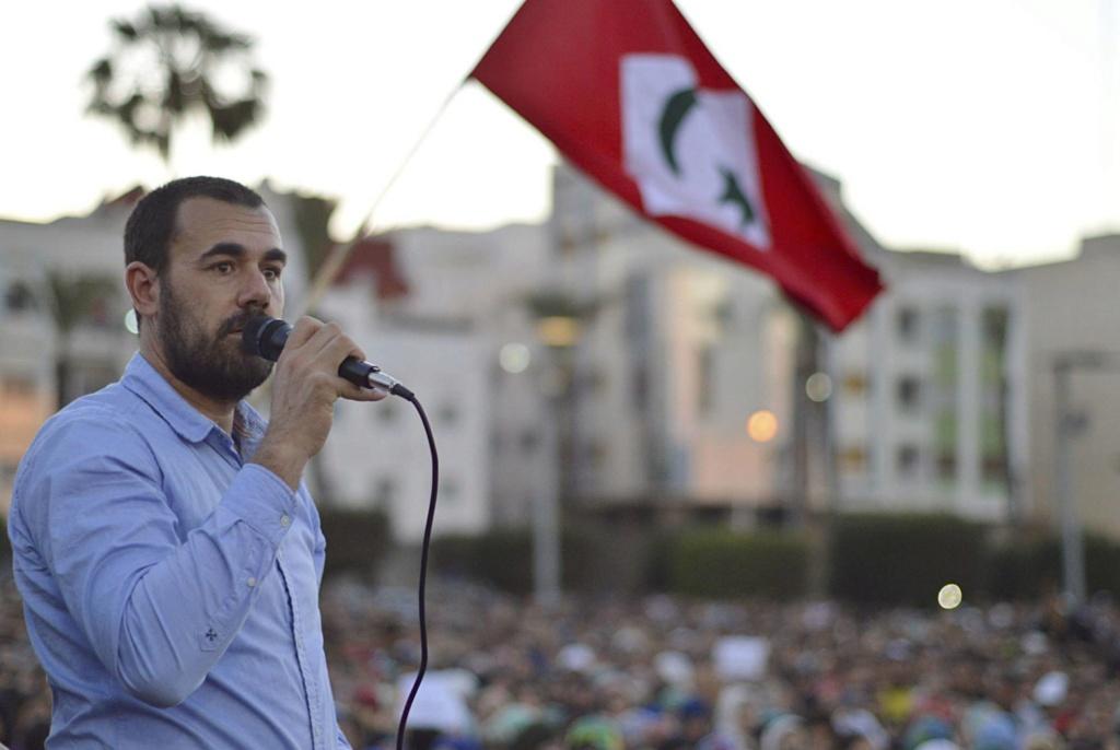 Marruecos. Elecciones, situaciones sociales, intereses capitalistas. 14958910