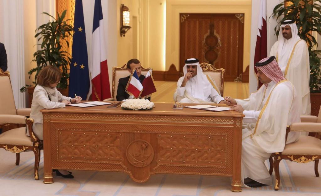 Francia, Rusia: Negocios $, armas... 15126410
