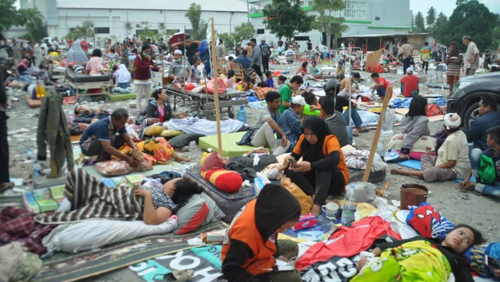 Indonesia es la segunda economía más dinámica del mundo 15382110