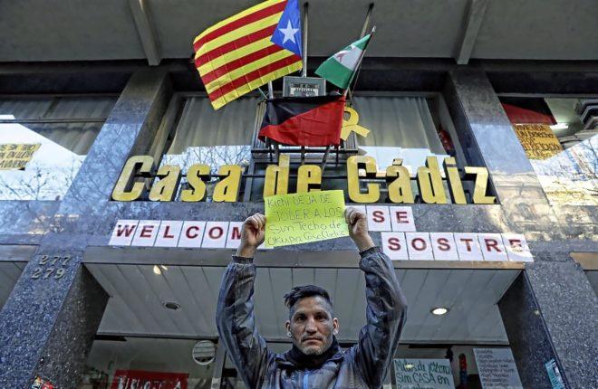 Podemos,  UP,  Convergencias...  Pablo Iglesias: «Echo en falta cierto patriotismo en la política española» - Página 28 15467911
