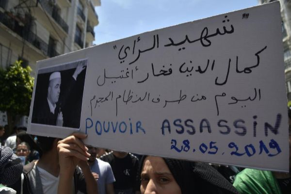 Argelia: El lento declive del gas. Luchas y contradicciones de clases. - Página 3 15593110