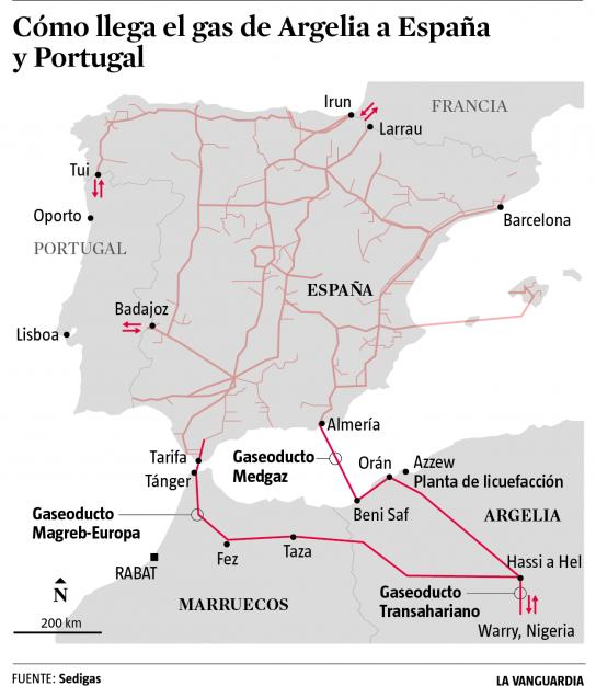 Argelia: El lento declive del gas. Luchas y contradicciones de clases. - Página 5 6127fe10