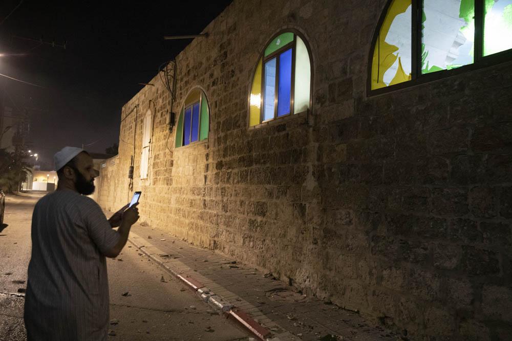 Palestina: Violencia ejercida por Israel en la ocupación. Respuestas y acciones militares palestinas. - Página 24 892a1210