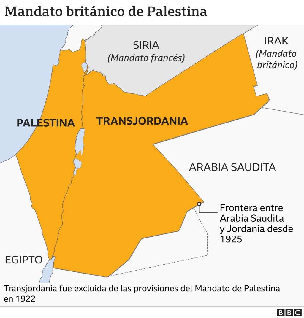 Palestina-Israel. Situación y condiciones en la zona. - Página 13 _1143610