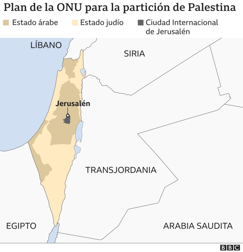 Palestina-Israel. Situación y condiciones en la zona. - Página 13 _1143611