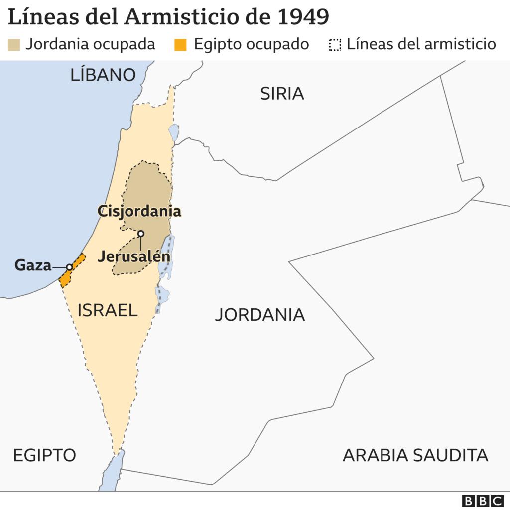 Palestina-Israel. Situación y condiciones en la zona. - Página 13 _1143612