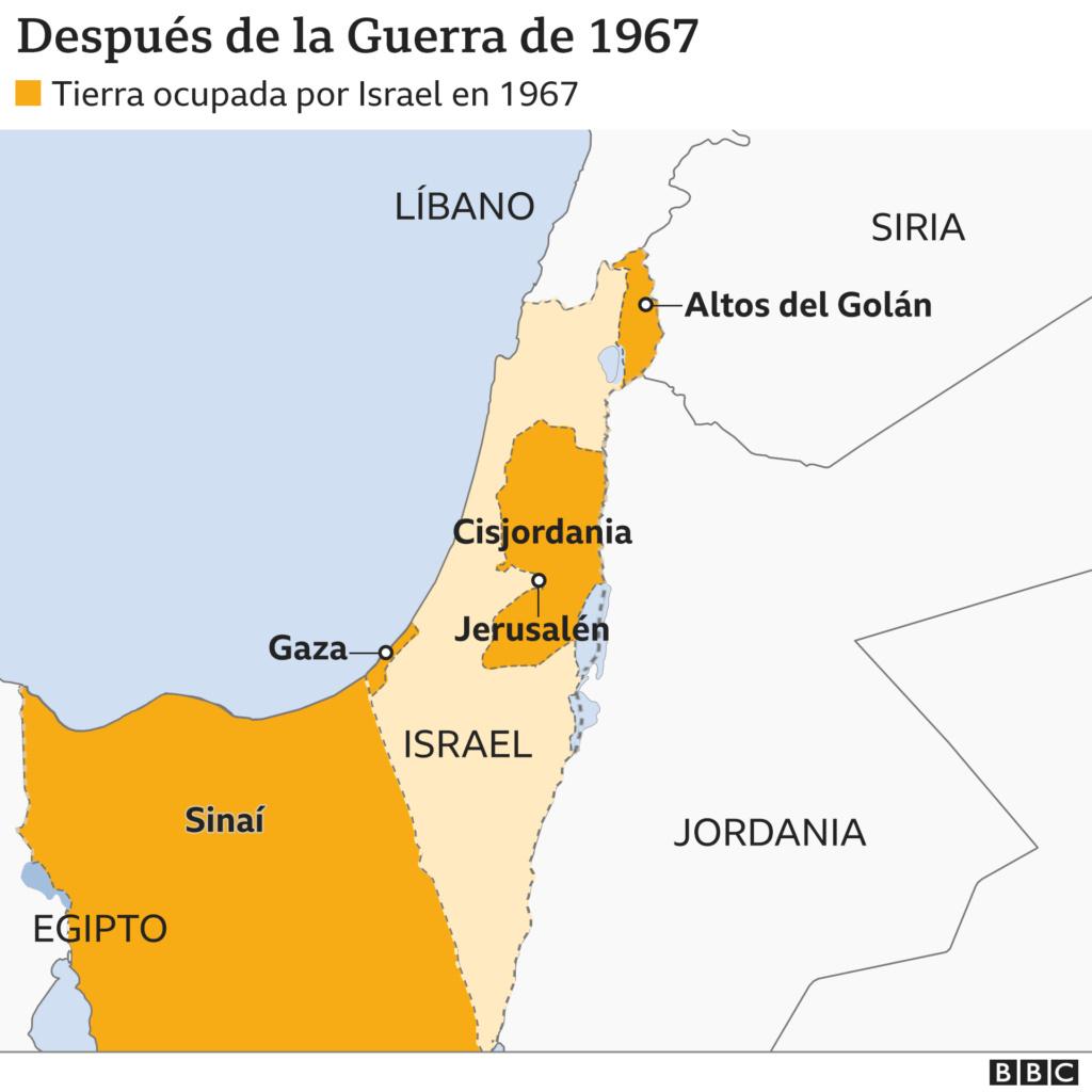 Palestina-Israel. Situación y condiciones en la zona. - Página 13 _1143613