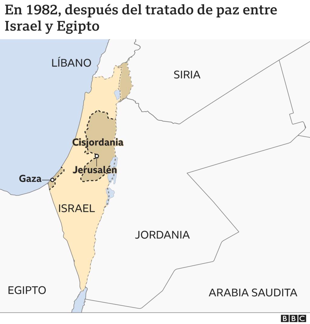 Palestina-Israel. Situación y condiciones en la zona. - Página 13 _1143810