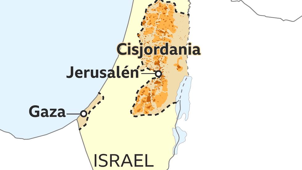 Palestina-Israel. Situación y condiciones en la zona. - Página 13 _1184910
