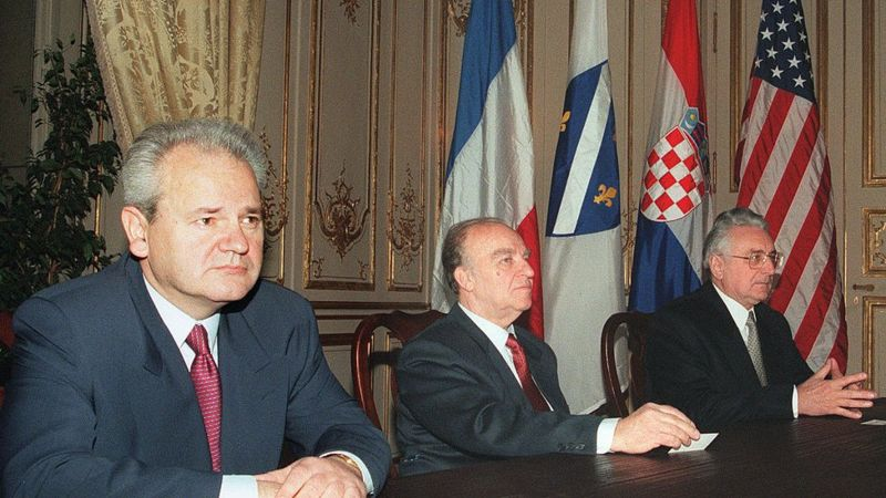 La destrucción de Yugoslavia. [HistoriaC] _1188810