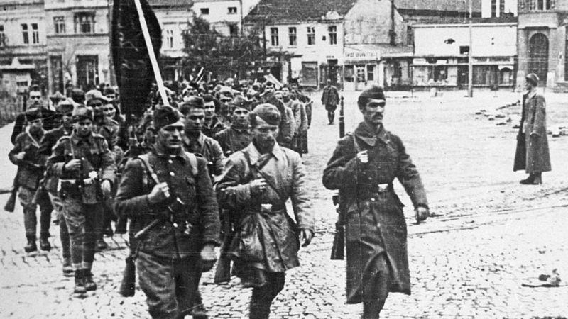 La destrucción de Yugoslavia. [HistoriaC] _1188910