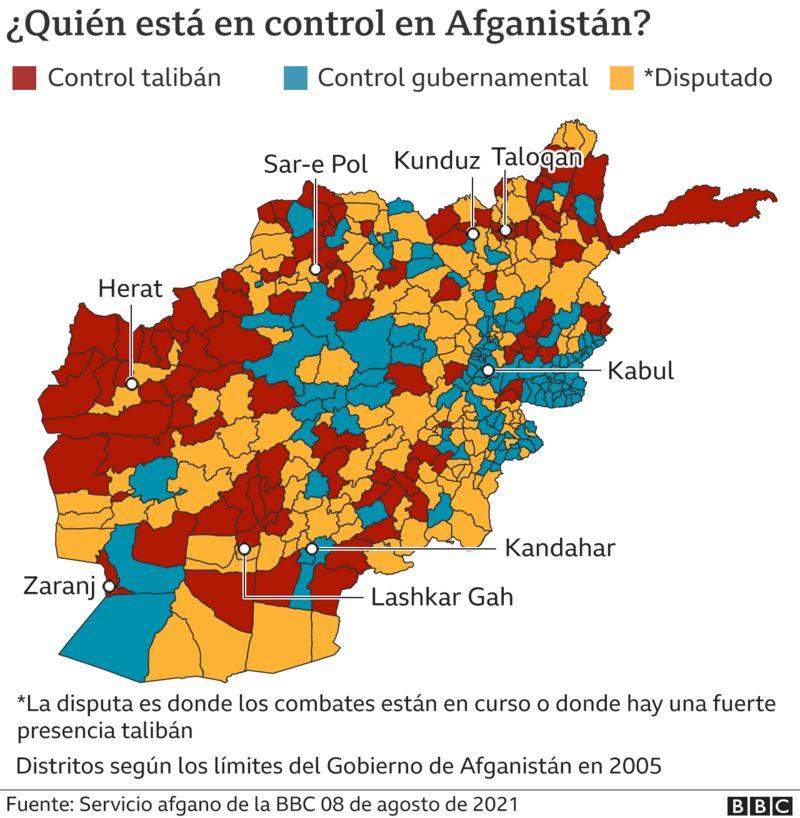 Afganistán: elecciones. Luchas políticas y militares. - Página 15 _1198411