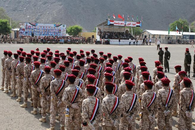 Yemen, EEUU, Arabia Saudí, Irán... - Página 14 _2019013