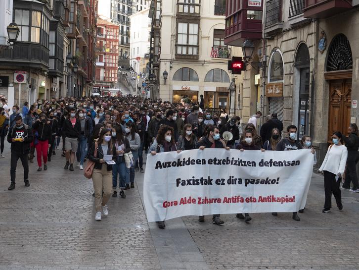 Realidades de la vivienda en el capitalismo español. Luchas contra los desahucios de viviendas. Inversiones y mercado inmobiliario - Página 28 Bilbo-10