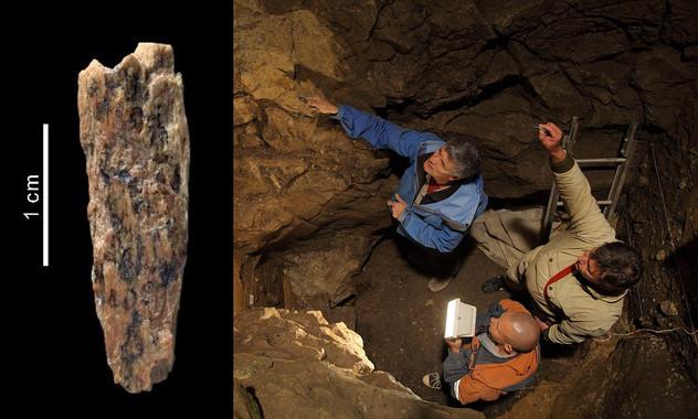 Por primera vez, reconstruyen el epigenoma de neandertales y denisovanos, con los que estamos emparentados, y lo han comparado con el nuestro. [Historia] Descub10