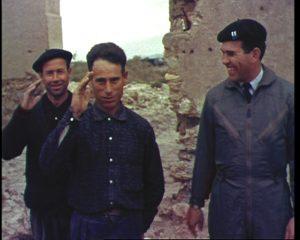Palomares (Andalucía), bombas nucleares y contaminación radiactiva desde 1966 (americio, plutonio...). [HistoriaC] Foto-111