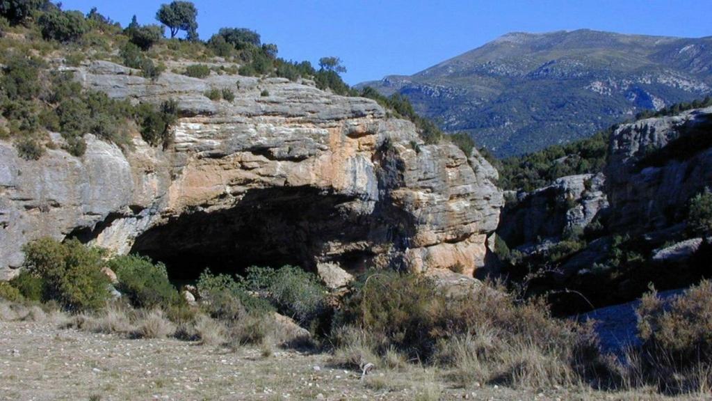 Los primeros ganaderos del Neolítico ya modificaban el ciclo de reproducción de las ovejas. [Historia] Foto-d10