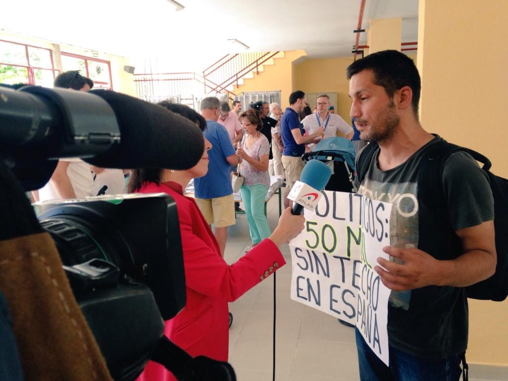 Votaciones y otros asuntos electorales en España. Image10