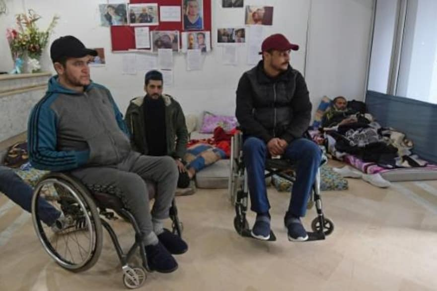 Túnez. Democracia e islamismo a golpe de talonario - Página 5 Image_13