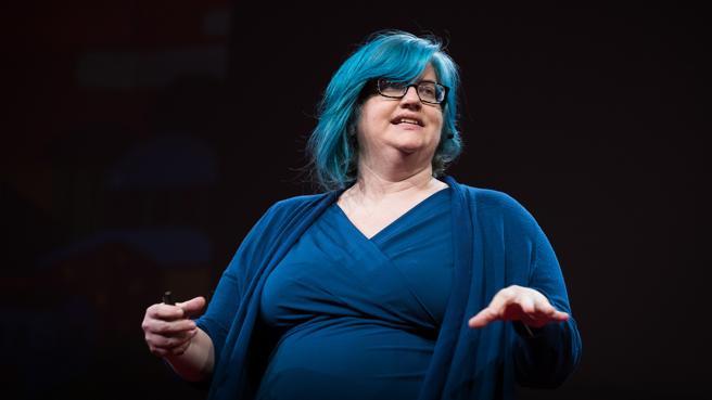 """""""Los algoritmos aumentan las desigualdades sociales"""". La doctora en Matemáticas por la Universidad de Harvard alerta de que los sistemas de big data, basados en modelos matemáticos, se construyen desde prejuicios humanos. Img_ab10"""