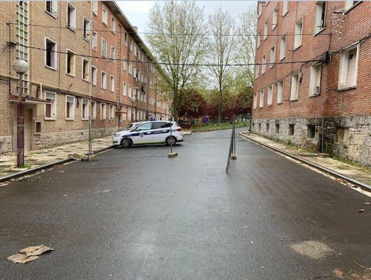 Realidades de la vivienda en el capitalismo español. Luchas contra los desahucios de viviendas. Inversiones y mercado inmobiliario - Página 28 Olariz10