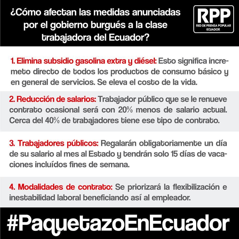 Ecuador: elecciones, petróleo, negocio$, reformas y asistencialismo. - Página 3 Resume10