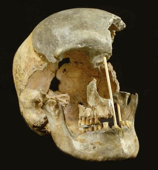 Los humanos modernos se mezclaron con los neandertales en Europa con más frecuencia de lo afirmado hasta ahora. [Historia] Zlatyk10