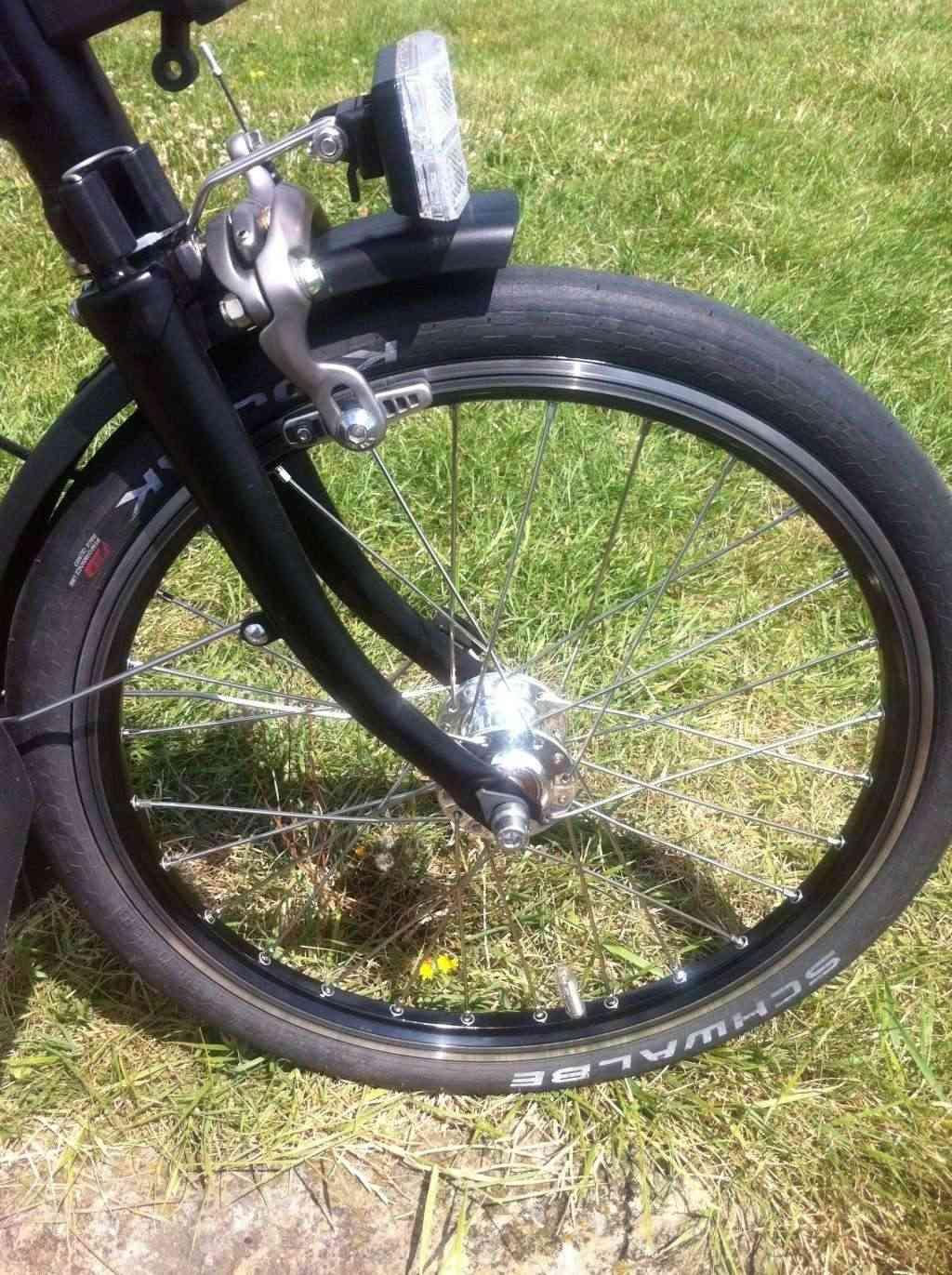 - Jante et rayon : améliorer les roues du Brompton - Page 8 B510