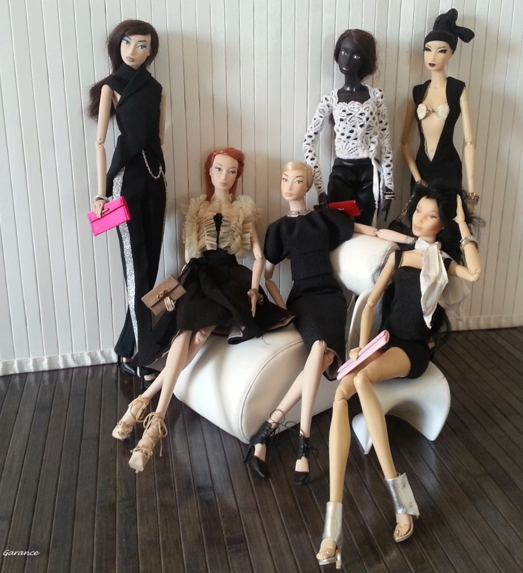 FDA - [Fashion Doll Agency] New Gen collection p8 - Page 8 2610