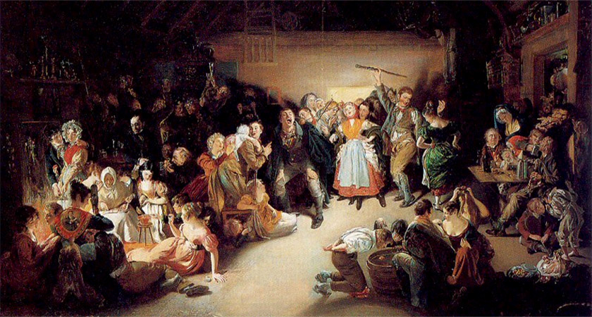 How The Great Irish Famine brought Halloween to America 1833_h10