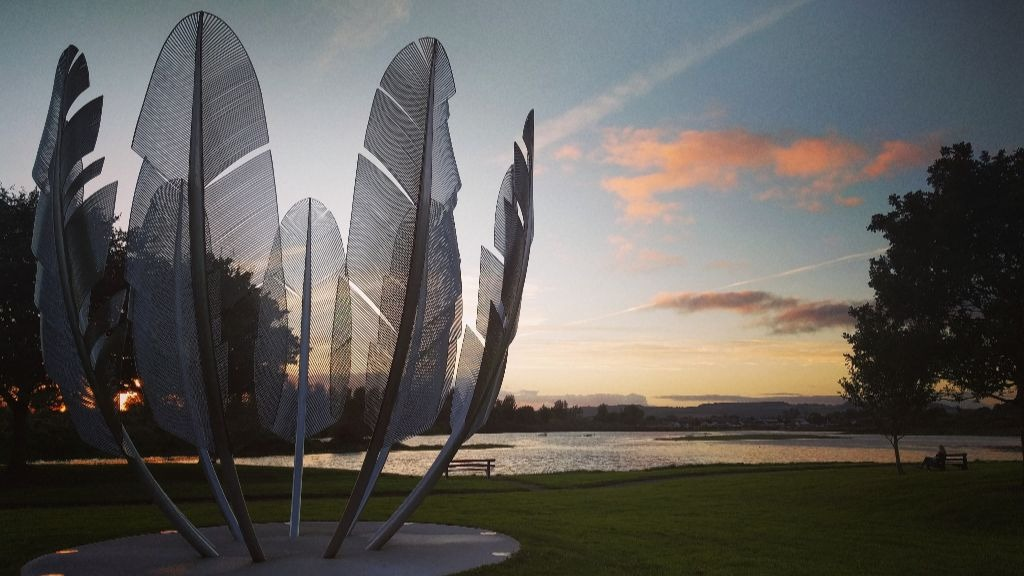 On this day in 1847, the Choctaw nation collected money to help famine-stricken Ireland Spirit10