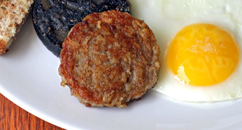 Ireland's six most popular breakfasts have been revealed White-10