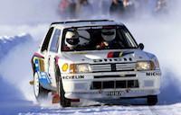 Les Peugeot de la série 05 jusqu'aux modèles actuels