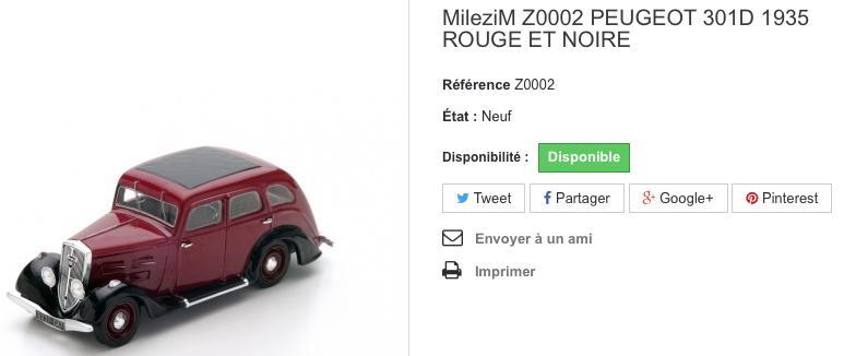 Peugeot 301 D1935 301d10