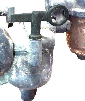 carburateur solex Captur11