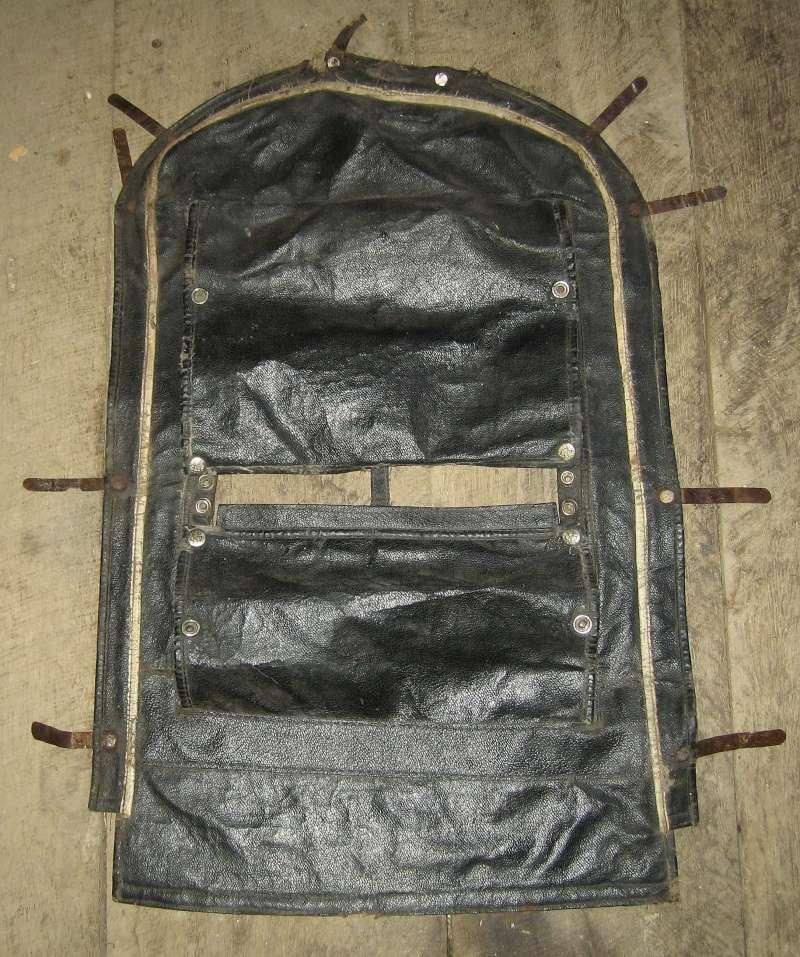 Un écran de radiateur (ou tablier de calandre) pour 201 Ecranr10