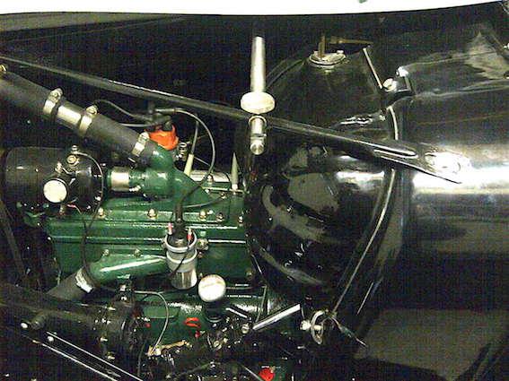restauration d'une Citroen B10 torpédo commercial de 1923 - Page 8 Img-2012