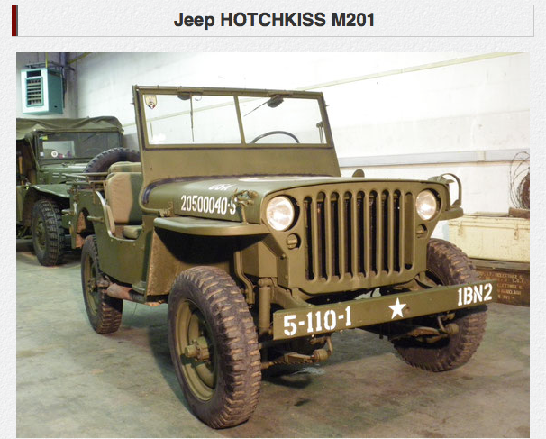 Jeep hotchkiss Jeep10