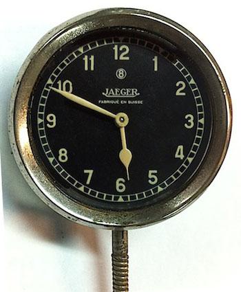 la montre de 301 à Hervé Montre11