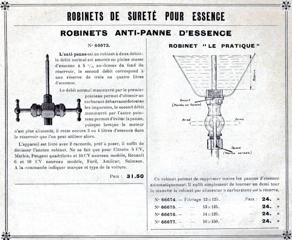 restauration d'une Citroen B10 torpédo commercial de 1923 - Page 2 Robine12