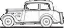 Une Colle... Peugeot 201 coupé fiacre Bugatti!?! 201br410